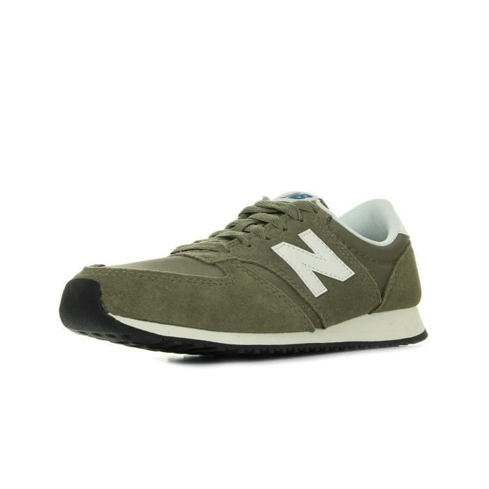 cheap for discount 66ed1 d0df2 BASKET Baskets New Balance U420 GRB