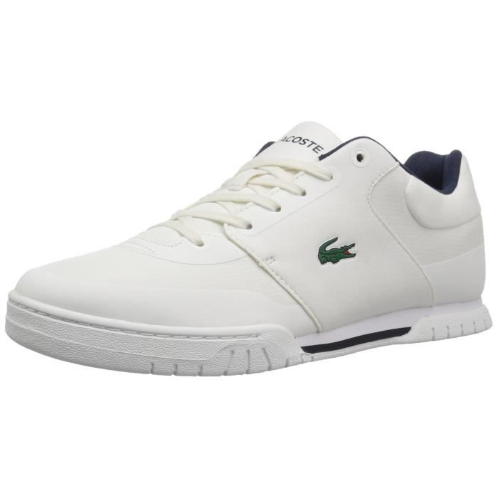 Lacoste Indiana Evo 417 1 Sneaker DOCD1 Taille-46