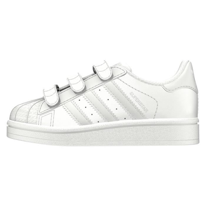 basket adidas superstar 25