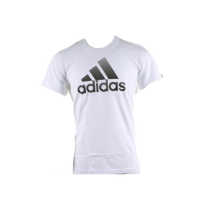t-shirt homme adidas