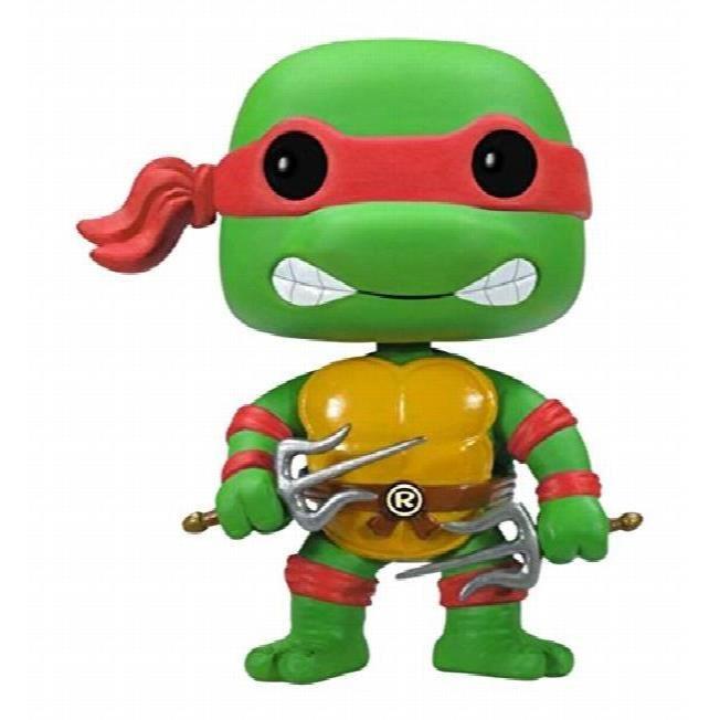 FIGURINE - PERSONNAGE Teenage Mutant Ninja Turtles Funko Pop! - Raphael
