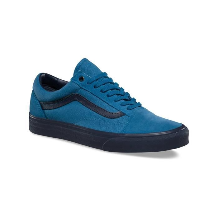 Vans Old Skool Classics de base CD2MI Taille-45