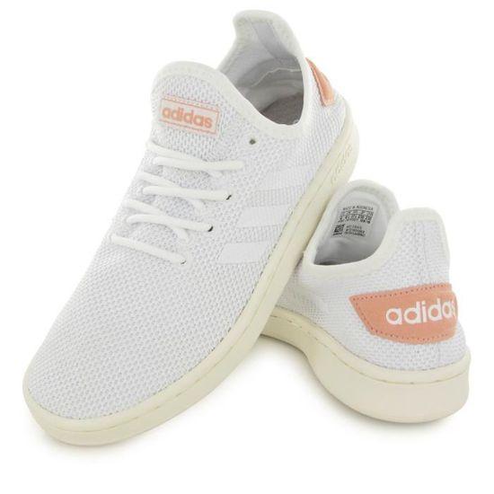 adidas court adapt gris