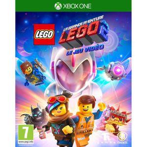 JEU XBOX ONE La Grande Aventure LEGO 2 Jeu XBOX One