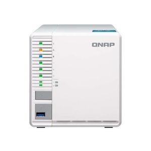SERVEUR STOCKAGE - NAS  Accessoires pour disques durs QNAP TS-351-2G Boîti