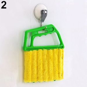 STORE DE FENÊTRE MTF Microfibre Venetian Blind Cleaner Conditionneu
