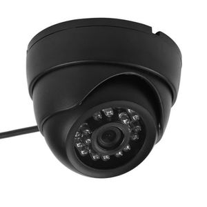 CAMÉRA DE SURVEILLANCE Kit de caméra de sécurité HD 4 canaux 1080P 2MP AH
