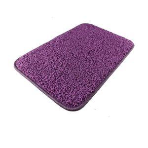 Tapis violet 200 300