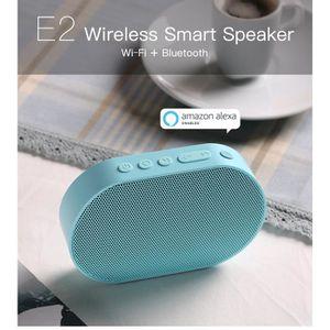 ENCEINTE NOMADE Enceinte  Bluetooth Portable Puissante WIFI Waterp