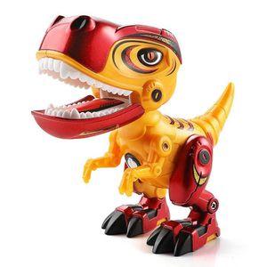 JOUET Jouets dinosaures  son et lumière pour enfants fil