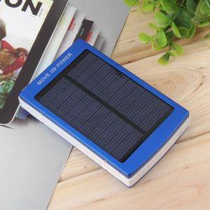 BATTERIE EXTERNE Power Bank 50000mAh Batterie externes pour Smartph