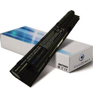 BATTERIE INFORMATIQUE Batterie pour HP COMPAQ ProBook 470 G2 4400mAh 11.