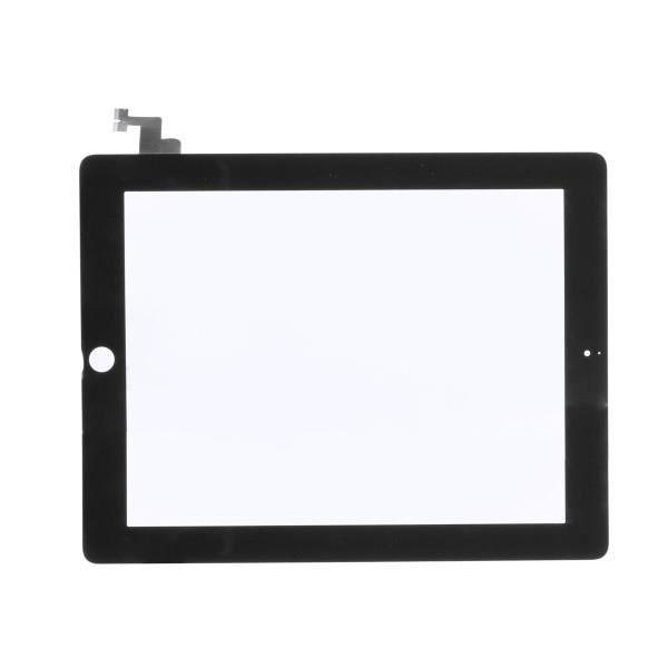 1 x Digitizer en verre d'écran tactile pour des pièces de rechange de réparation D'apple Ipad 2