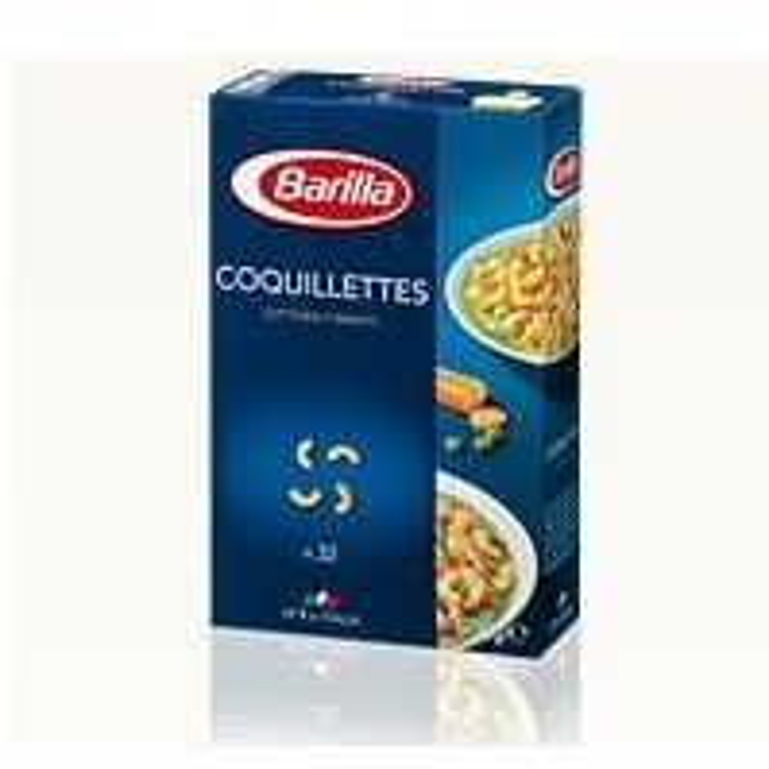 Coquillettes 500 g Barilla
