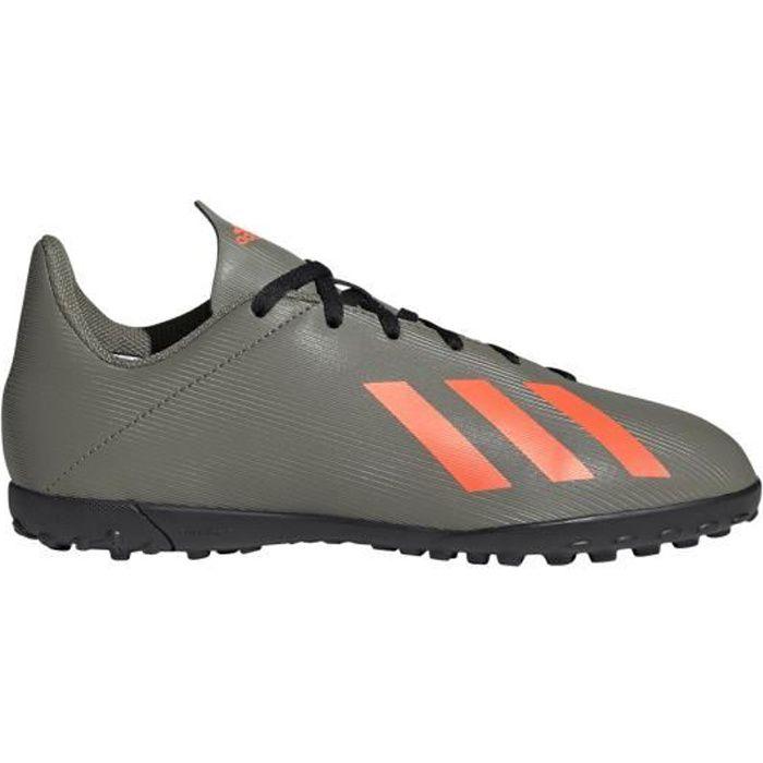 Chaussures de football junior adidas X 19.4 TF