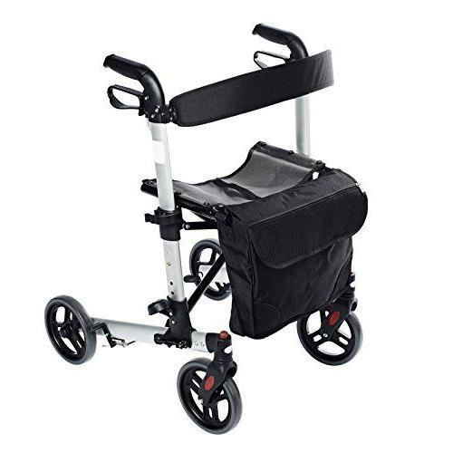 RIDDER Déambulateur Outdoor Premium