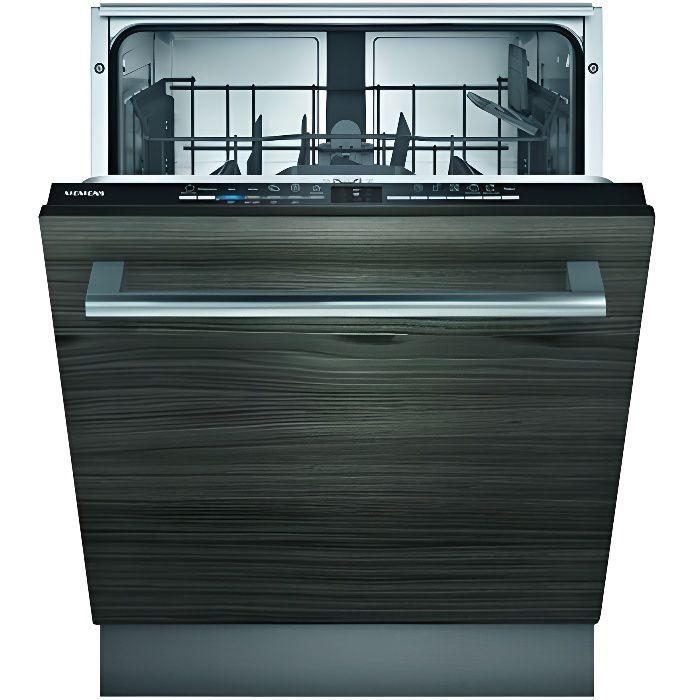 Lave-Vaisselle Tout Intégrable SIEMENS SN61IX15TE