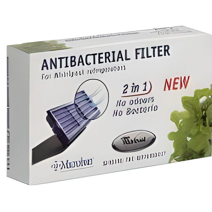 Whirlpool - Filtre antibactérien pour réfrigéra…
