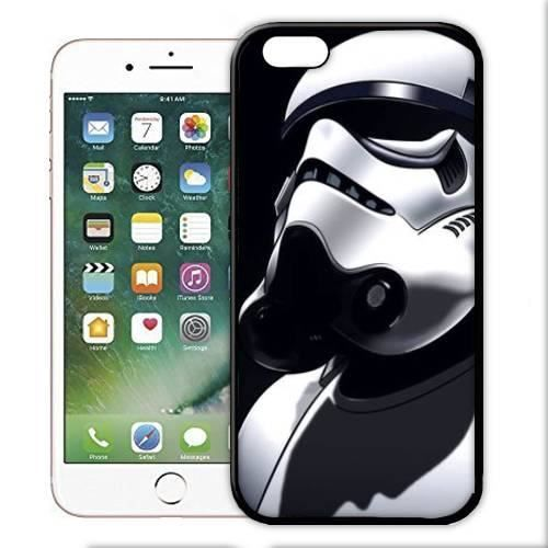 coque iphone 8 star wars iphone
