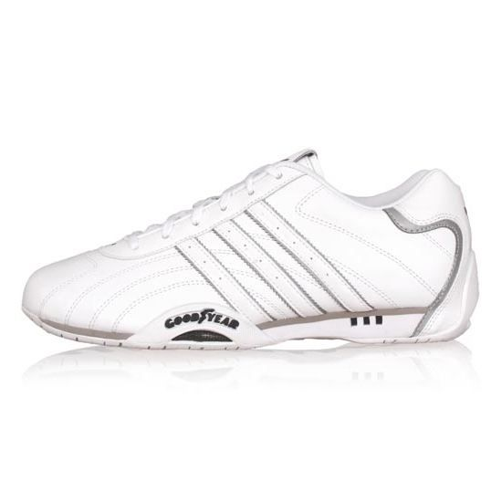 Chaussures Adidas Adi Racer roses femme