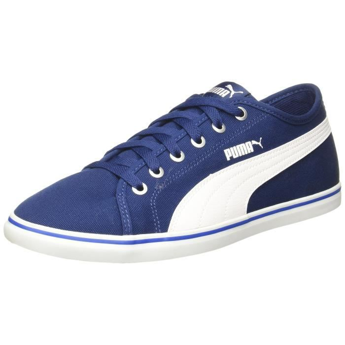 Puma Women's Elsu V2 Cv Sneakers GYFVM Taille 43