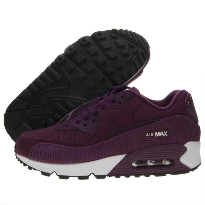 Baskets Nike Air Max 90 921304-601