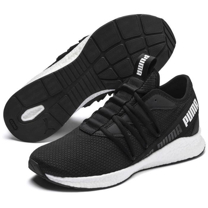 chaussure running puma
