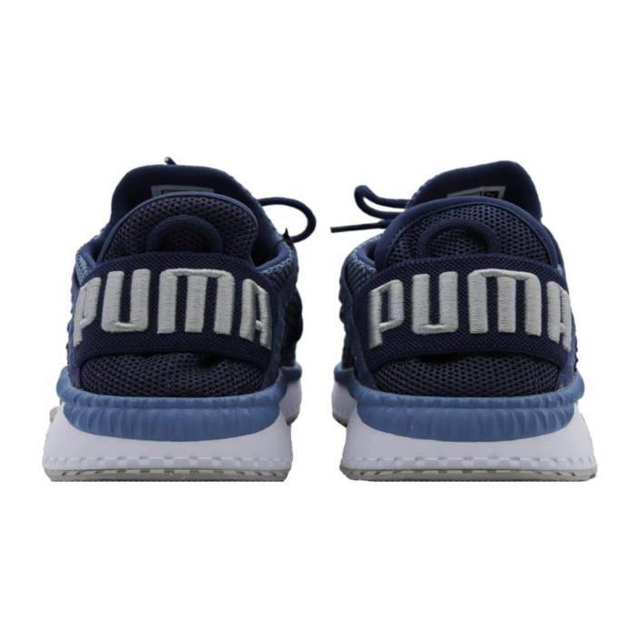 Puma - TSUGI NETFIT Acqua In - Bleu marine - Homme - 44fr Bleu ...