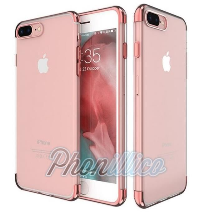 coque iphone 8 plus singe