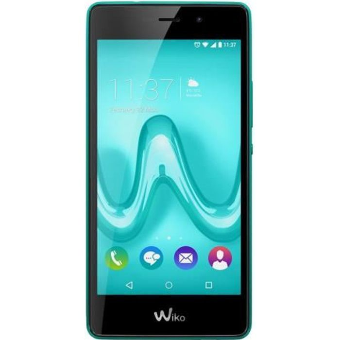 SMARTPHONE Wiko TOMMY Smartphone 4G LTE 8 Go microSDXC slot G