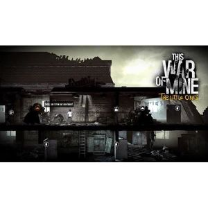 This War Of Mine : The Little Ones Jeu PS4