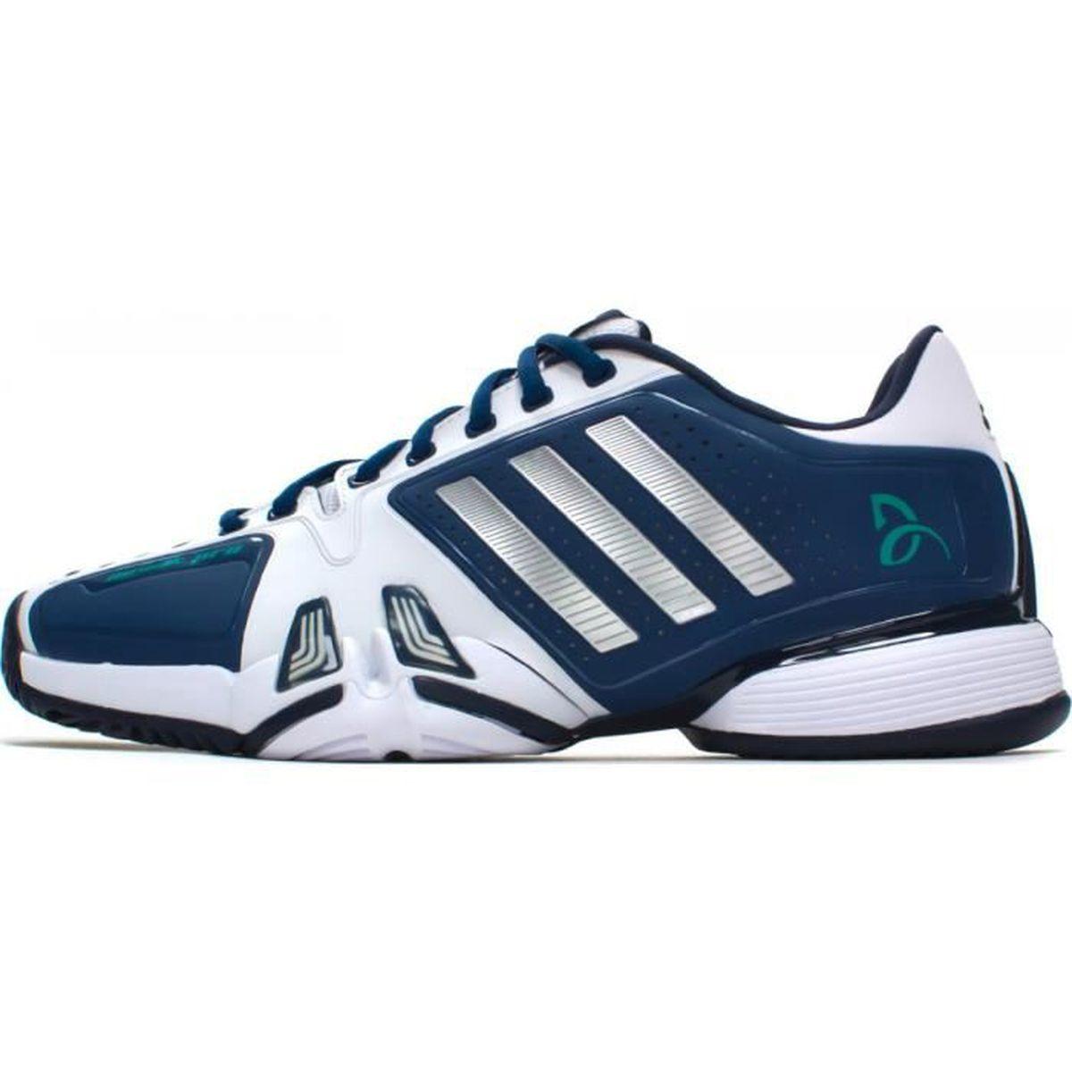 Chaussures de tennis Adidas Novak Pro Prix pas cher