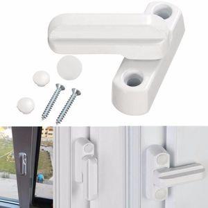 SERRURE - BARILLET TEMPSA 9PCS Verrous de Sécurité Fenêtres Portes PV