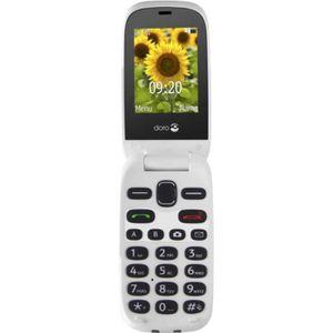 Téléphone portable Téléphone portable à grandes touches doro 380420