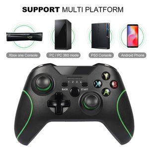 JEU XBOX ONE Sans fil 2.4G Manette pour Microsoft Xbox One Joys