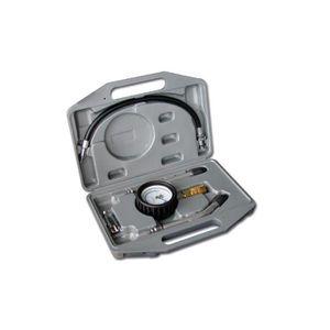 CONTRÔLEUR DE PRESSION Compressiomètre Moteur Bihr 0-20Bars