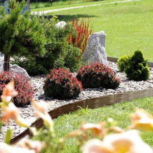 Delimiter jardin