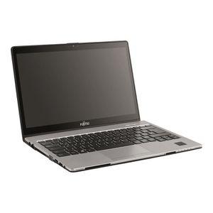 ORDINATEUR PORTABLE LIFEBOOK S938, FHD, i5-8250U| Win10Pro | 8GB + 8GB