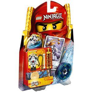 JEU D'ADRESSE Jeu D'Adresse LEGO Ninjago 2175: Wyplash F9GJ1
