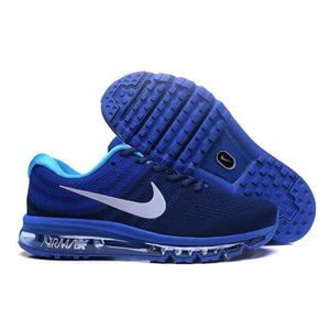 BASKET Homme Nike Airmax 2017 Flyknit Basket Chaussures d