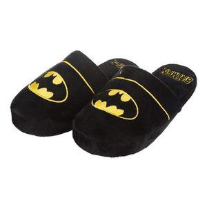 Batman - Chaussons Pour Enfant 73321 Polyester - pas cher Achat ...