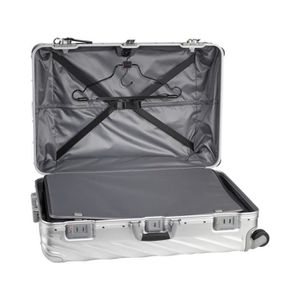 VALISE - BAGAGE TUMI - Valise 19 Degree (36869) silver taille - 7f43c935639