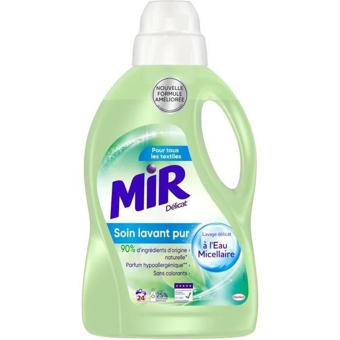 MIR Soin lavant pur - 1,44 L