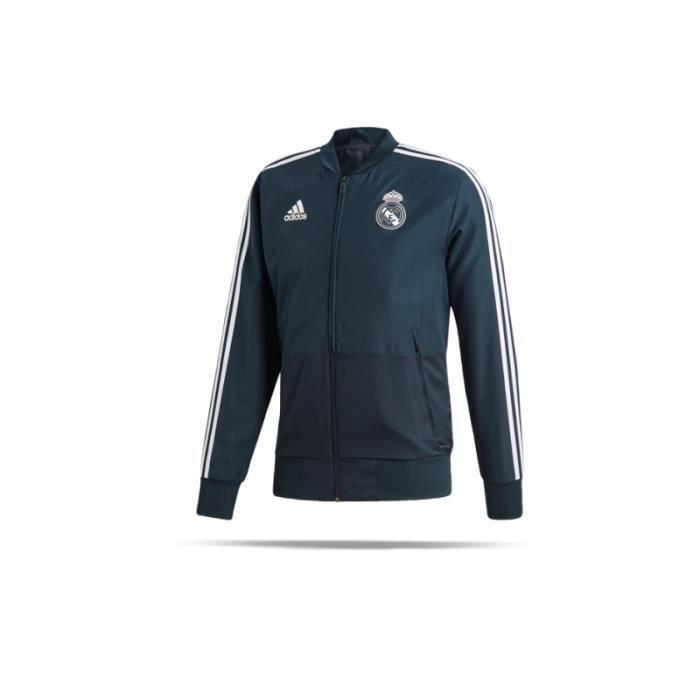 Veste de présentation Real Madrid 2018/19