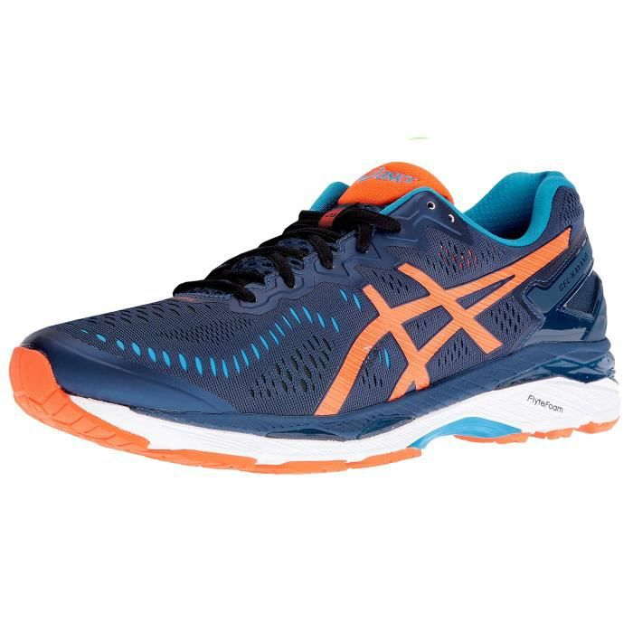 Chaussures De Running ASICS L5KZK Gel Kayano 23 Running Shoe Taille-48