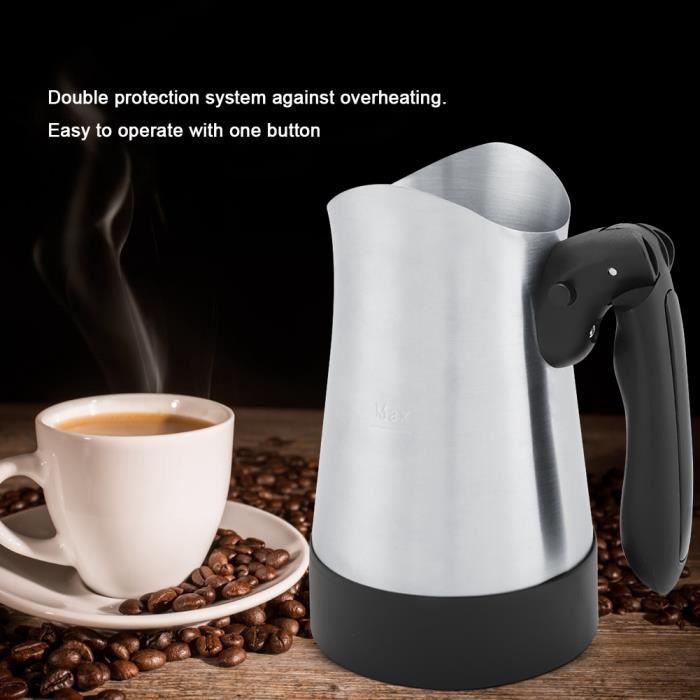 300ml Cafetière électrique  220-240V EU plug--DQ FRANCE