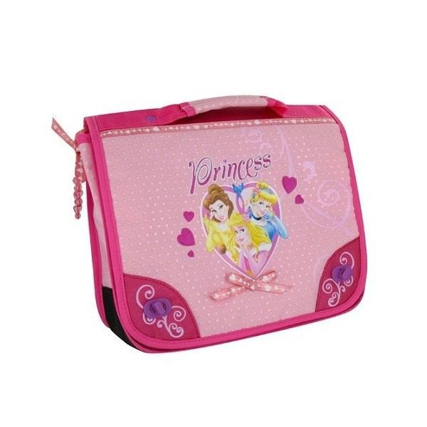 Lilas 44 cm Princesse Disney Cartable