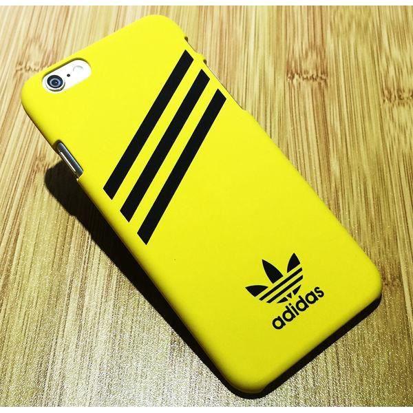 coque iphone 6 plus 6s plus jaune adidas coque bum
