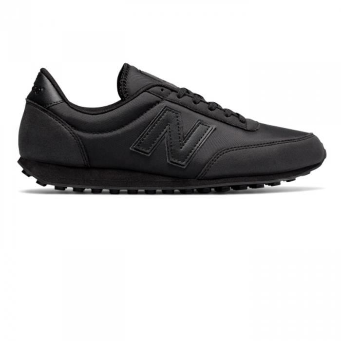 Chaussures U410 Full Black e18 - New Balance