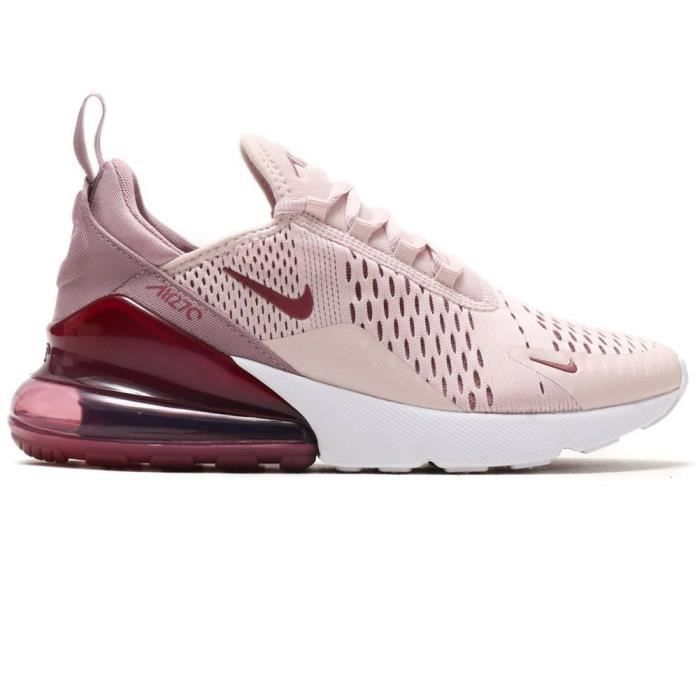 premium selection e5304 ee3b6 BASKET Nike Air Max 270 chaussures femmes NA6WR Taille-40